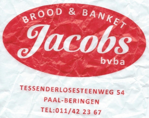 Bakker Jacobs Paal