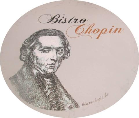 Bistro Chopin Oostende