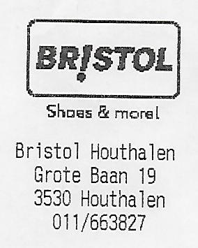 Bristol Houthalen-Helchteren