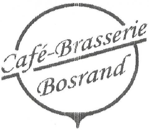 Brasserie Bosrand