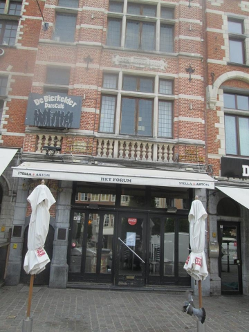 Café Het Forum, Leuven
