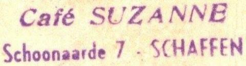 Café Suzanne, Schaffen