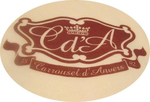 Carrousel Wijnegem logo