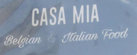 Restaurant Casa Mia, Leuven