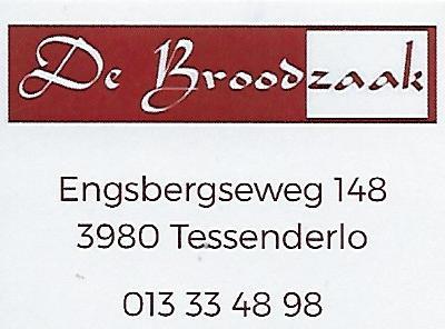De Broodzaak Engsbergen