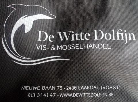 De Witte Dolfijn