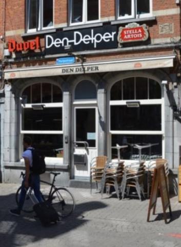 Café Den Delper
