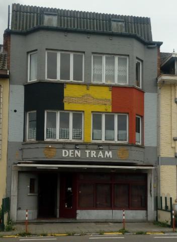 Café Den Tram Diest