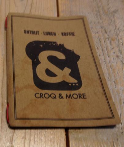 Croq & More
