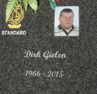 Dirk Gielen