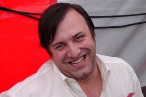 Rudy Gybels 23 juni 2007