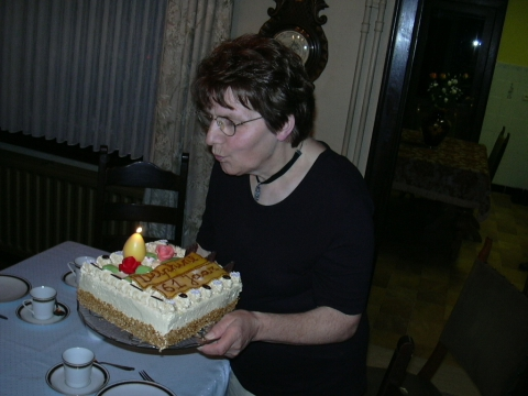 Ma is jarig, 61