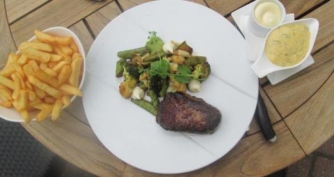 Restaurant De Kruimel