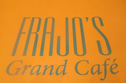 Frajo's