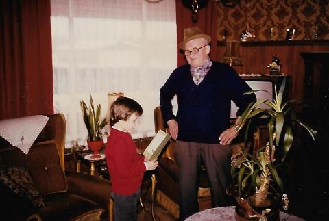 1 januari 1985
