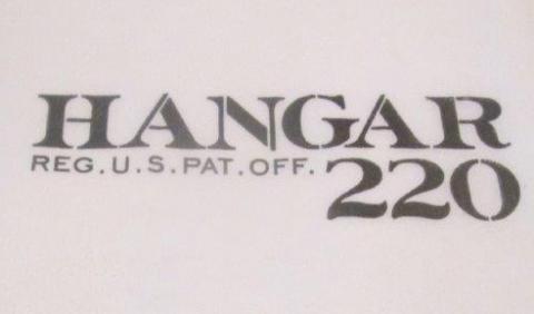 Hangar 220
