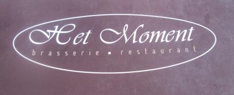 Lier - Het Moment logo
