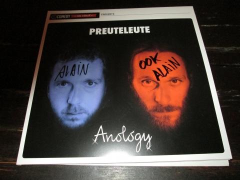 Preuteleute LP