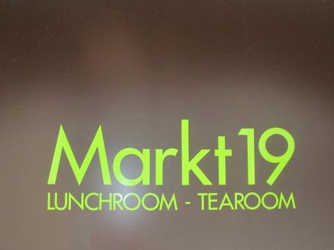 Lier - Markt 19 logo