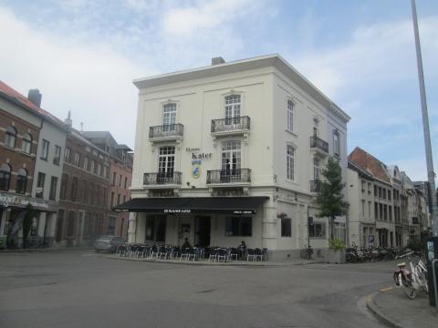 Café De Blauwe Kater, Leuven