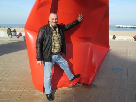 Rudy Gybels, Oostende, zaterdag 16022019