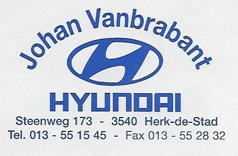 Johan Vanbrabant