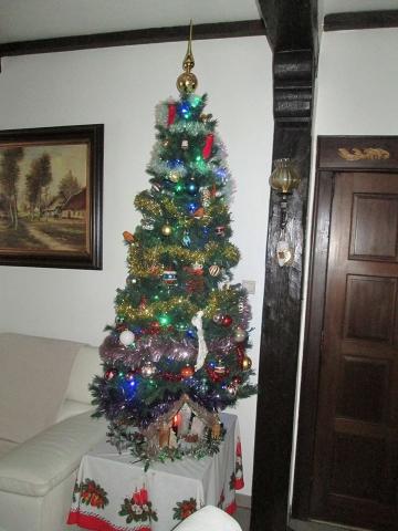 Kerstboom 2016