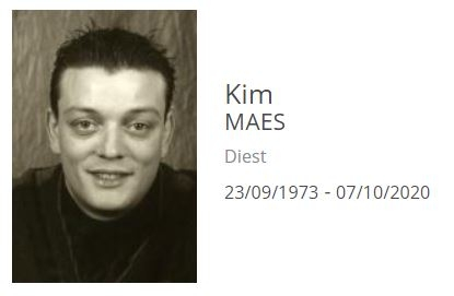 Kim Maes