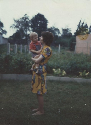 Ma en ik, 1978