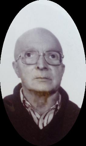 Maurice Mantels