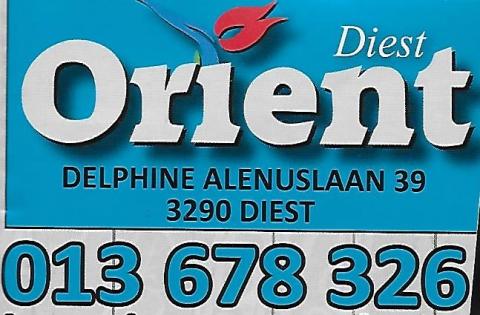 Orient Diest
