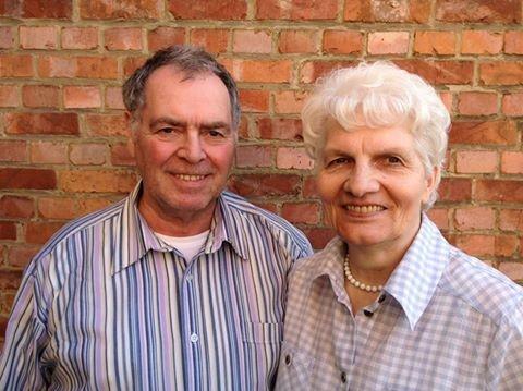 Mijn ouders