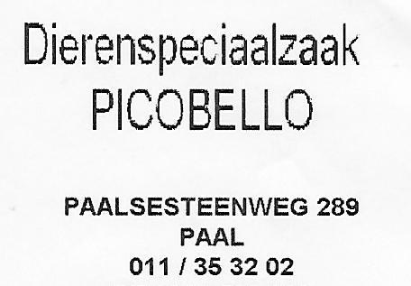 Mezenbollen gekocht in dierenspeciaalzaak Picobello
