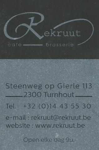 Rekruut Turnhout