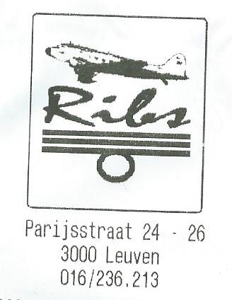 Ribs Leuven