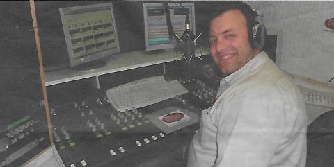 Rudy Gybels Radio Diest