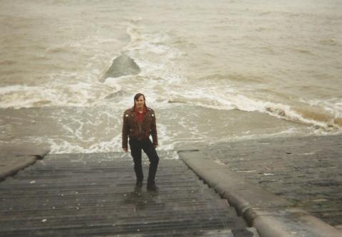 Oostende 8 maart 1996