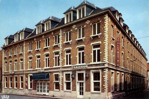 Salons Georges, Leuven