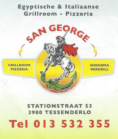 San George Tessenderlo
