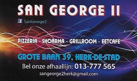 San George 2 Herk-de-Stad