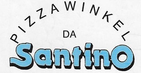 Pizzeria Santino Diest