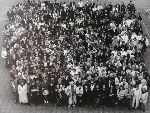 Schooljaar 1988-1989