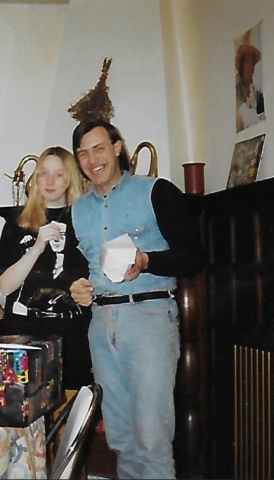 Sofie Michiels & Rudy Gybels, 1996