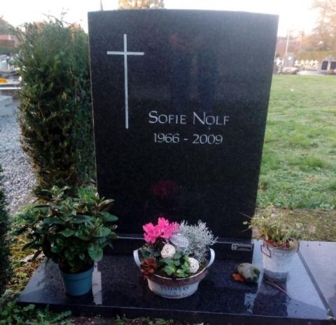 Sofie Nolf