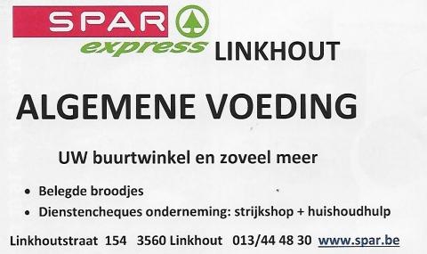Spar Linkhout