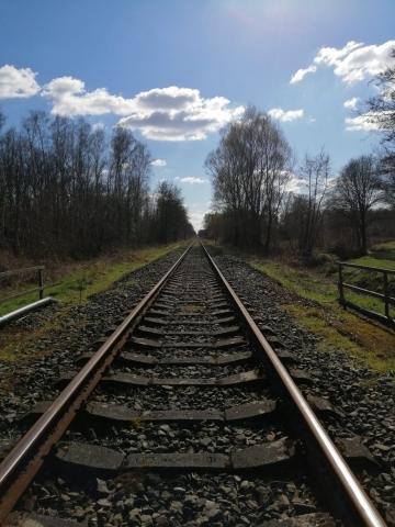 Spoorlopen
