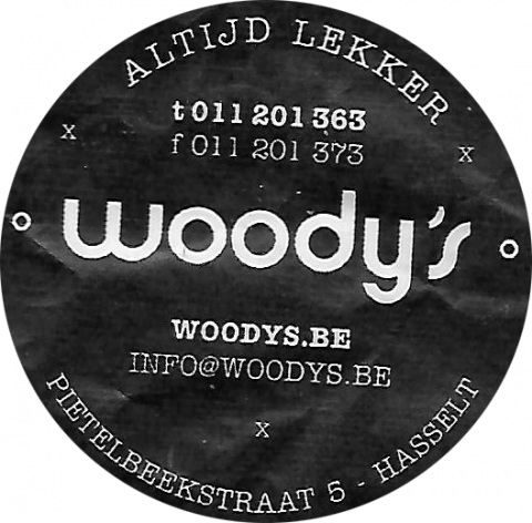 Woody's Hasselt