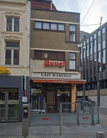 Café Marengo Leuven