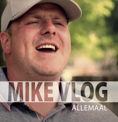 Mike Vlog