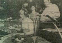 Radio 2000 Gent 1982